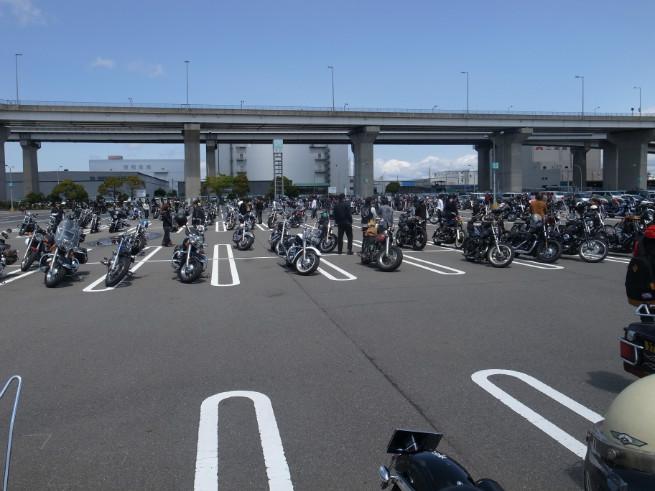 2013 JOINTS in Nagoya