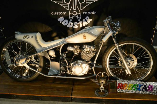 2013 Hot Rod Custom Show