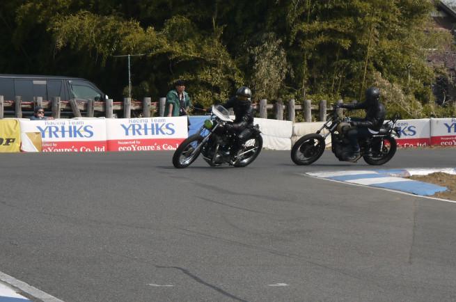 2013 SUNDAY CHOP CHICKEN RACE
