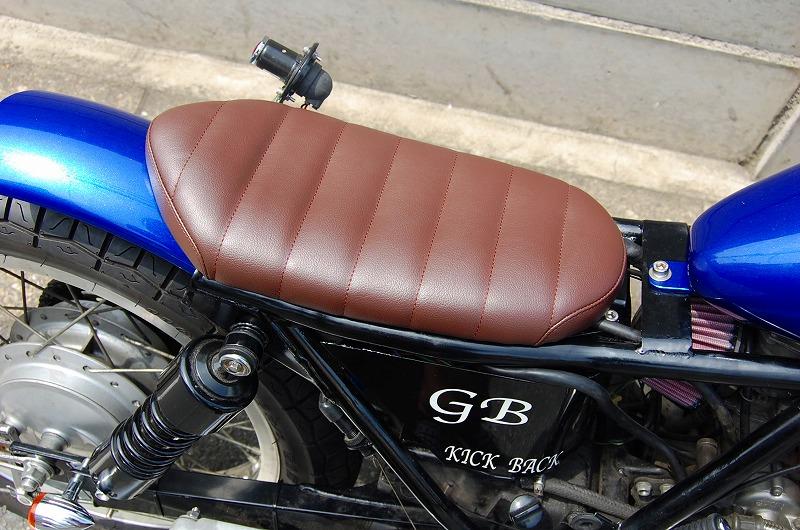 HONDA GB500