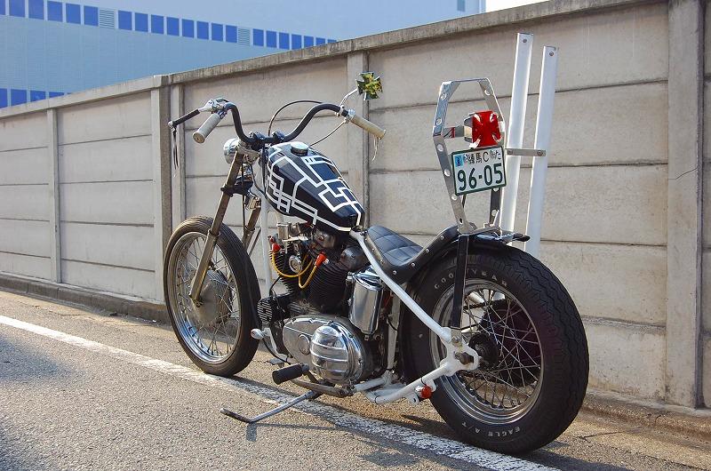 Harley Davidson 67XLCH